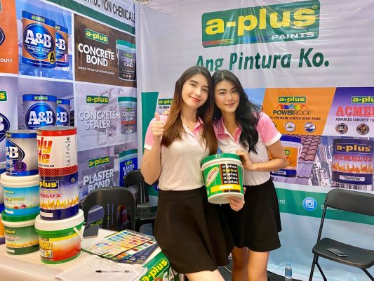 Paint Manufacturer Philippines